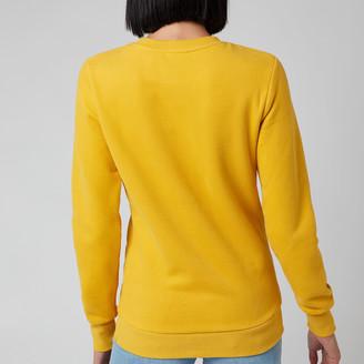 Superdry Women's Cl Patina Crew Sweatshirt