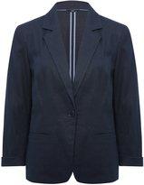M&Co Linen blazer jacket