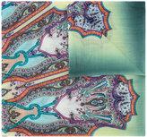Etro paisley print scarf - women - Cashmere/Wool/Silk - One Size
