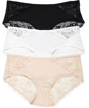 Felina Charming Lace Hipster Panty