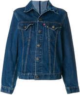 R 13 classic denim jacket