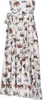 Mariuccia Knee-length dresses - Item 34768769