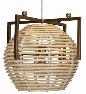 Selamat Designs Deco 1 - Light Single Globe Pendant Designs