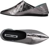 Alexander McQueen McQ Loafers