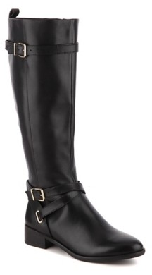 Essex Lane Maggie Wide Calf Riding Boot
