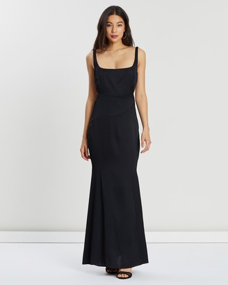 Finders Keepers Evangeline Dress