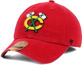 '47 Chicago Blackhawks Franchise Cap