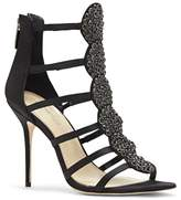 Imagine Vince Camuto Reya – Embellished Caged Sandal