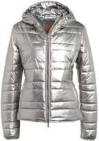 BOSS ORANGE OURTARRA Light jacket silber