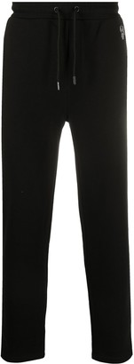 Karl Lagerfeld Paris Elasticated Waist Track Pants