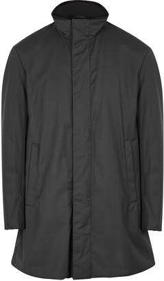 Emporio Armani Black Shell Jacket