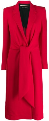 Roland Mouret Hollywell Coat