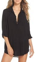 Green Dragon Women's Big Sur Cover-Up Tunic