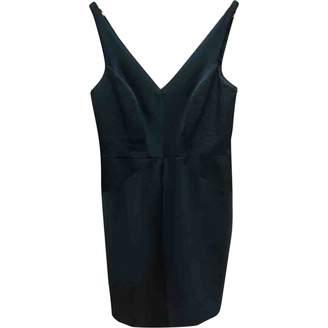 Monique Lhuillier Black Dress for Women