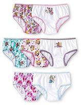 Toddler Girls' Palace Pets Bikini Brief - Multi