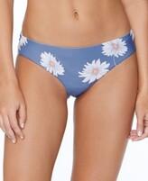 Thumbnail for your product : Raisins Juniors' Dream Daze Printed Bikini Bottoms Women's Swimsuit