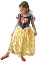 Rubie's Costume Co Loveheart Snow White Dress Up Costume - Large