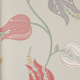 Garden Collection Osborne & Little - Persian Isfahan Tulip Wallpaper - W649002