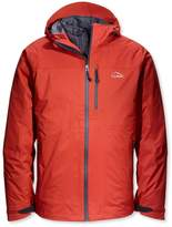 L.L. Bean Weather Challenger 3-in-1 Jacket