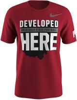 Nike Men's Ohio State Buckeyes Fan T-Shirt