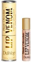 DuWop Haute Chocolate Lip Venom Lip Plumper