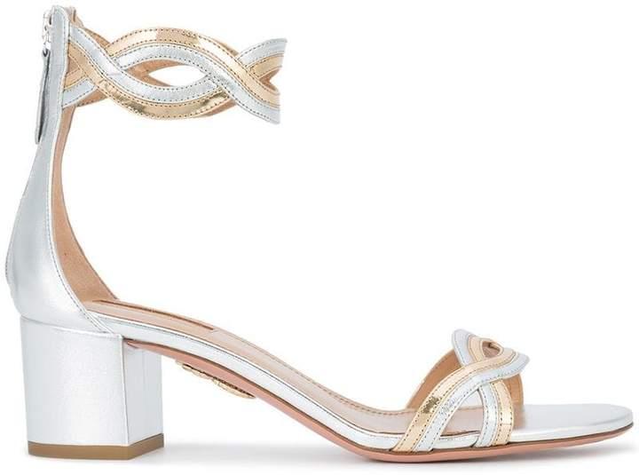Aquazzura Moon Ray sandals