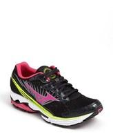 Mizuno 'Wave Rider 16' Running Shoe (Women)(Regular Retail Price: $114.95)