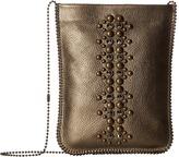 Leather Rock CP64 Cross Body Handbags