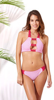 Poema Swim - Tahiti Top: Ipanema Pink/Fuscia S