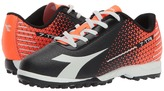 Diadora 7-TRI TFJR Soccer Kids Shoes