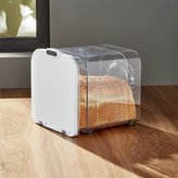 Crate & Barrel Progressive ® Prokeeper Bread Keeper