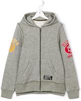 Diesel 'Spox' hoodie