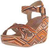 Blowfish Women's Dellis Wedge Sandal