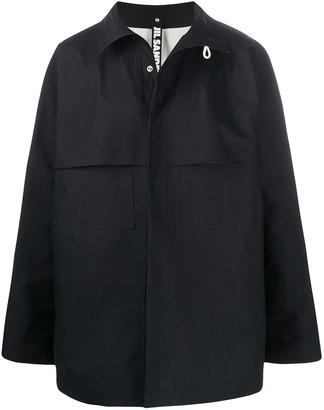Jil Sander Field Jacket