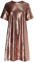 Fashion Union Curve Sequin Dress