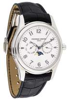 Frederique Constant Runabout Watch