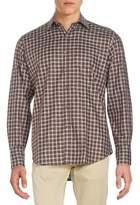 Robert Graham Waterfold Sport Shirt