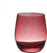 Leonardo Sora Water Glass - Rubino