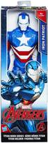 Marvel Avengers Iron Patriot 12-Inch Figure