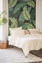 Urban Outfitters Banana Leaf Tapestry