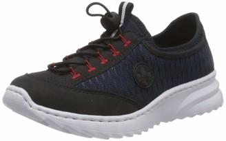 Rieker Women's N6072 Sneaker