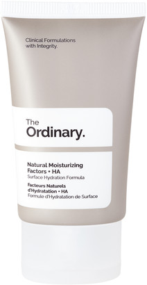 The Ordinary Natural Moisturizing Factors + HA Natural Moisturizing Factors + HA