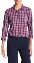 J.Crew J. Crew Plaid Collared Boy Shirt