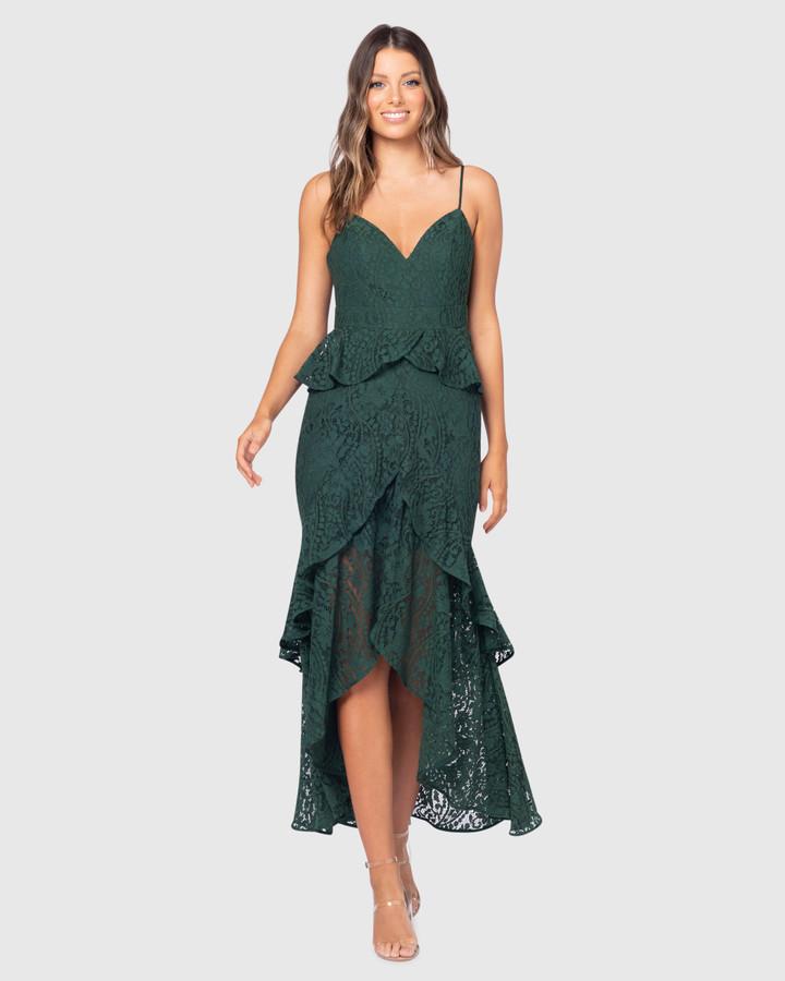 Pilgrim Abbie Dress