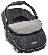 JJ Cole Car Seat Cover in Tri Stitch Black