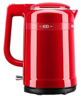 KitchenAid Queen of Hearts 1.5-Liter Electric Kettle