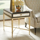 Lexington Carlyle End Table with Storage