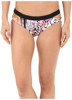 Seafolly Beach Gypsy Split Band Hipster Bottoms
