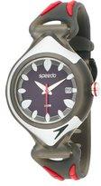 Speedo Unisex SDS50622 Active Swim Silicone Sport Watch