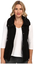 Mod-o-doc Sherpa Quilted Vest